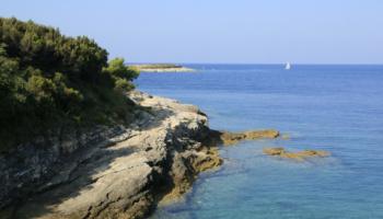 Kamenjak plaže