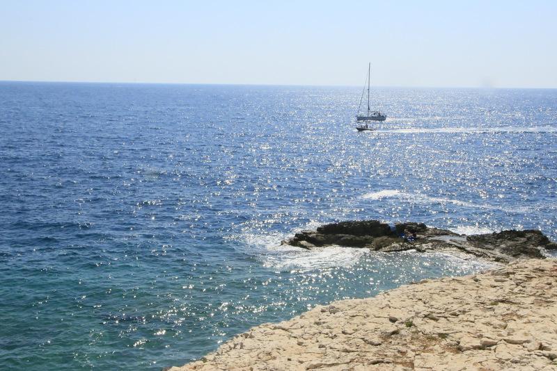 Pula plaže