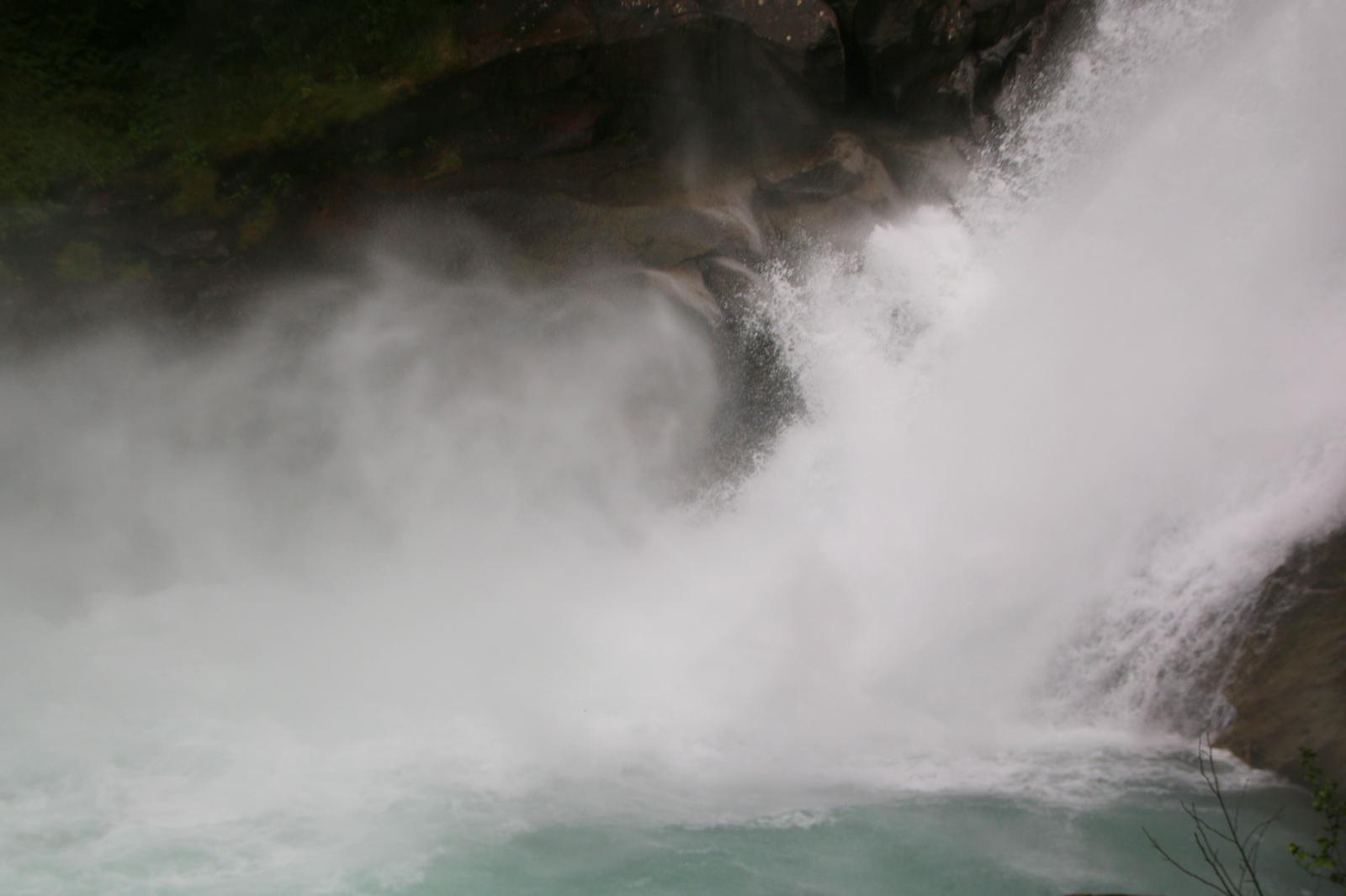 Krimmlski slapovi