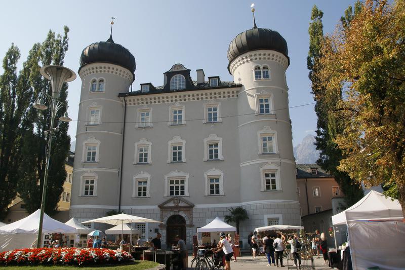 Lienz Avstrija