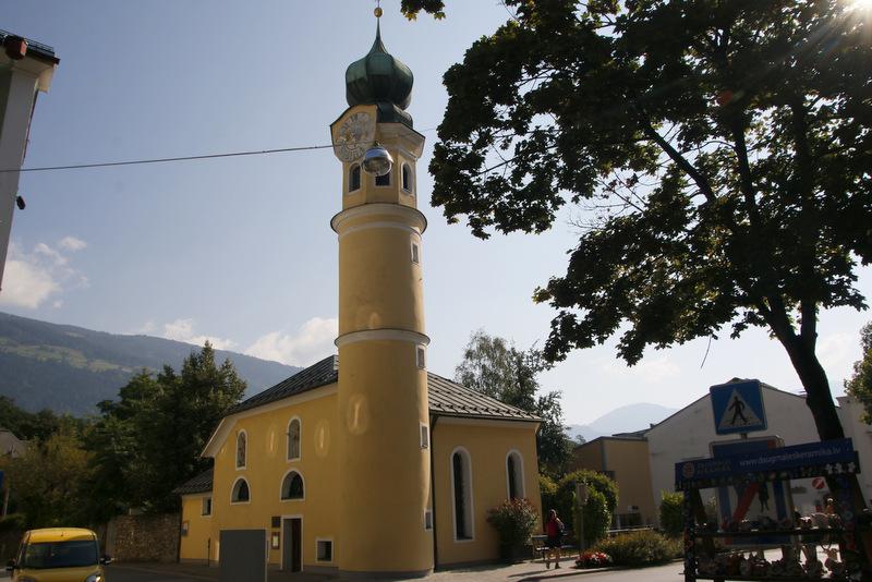 Lienz Tirolska