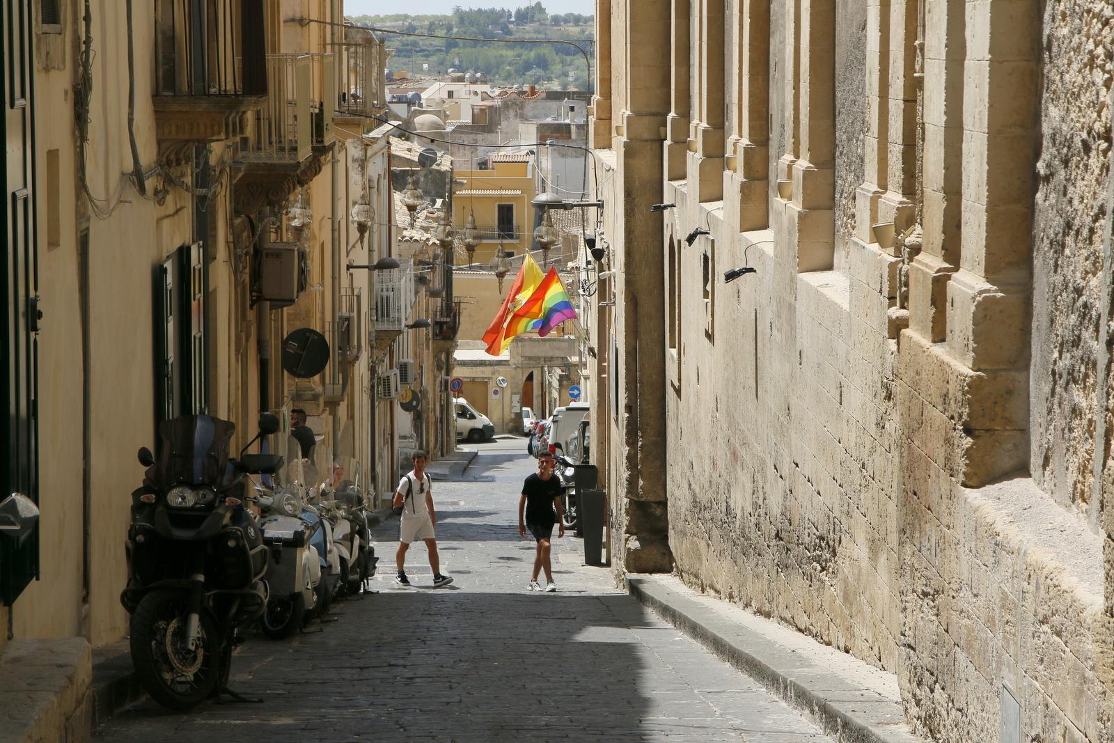 Noto Sicilija