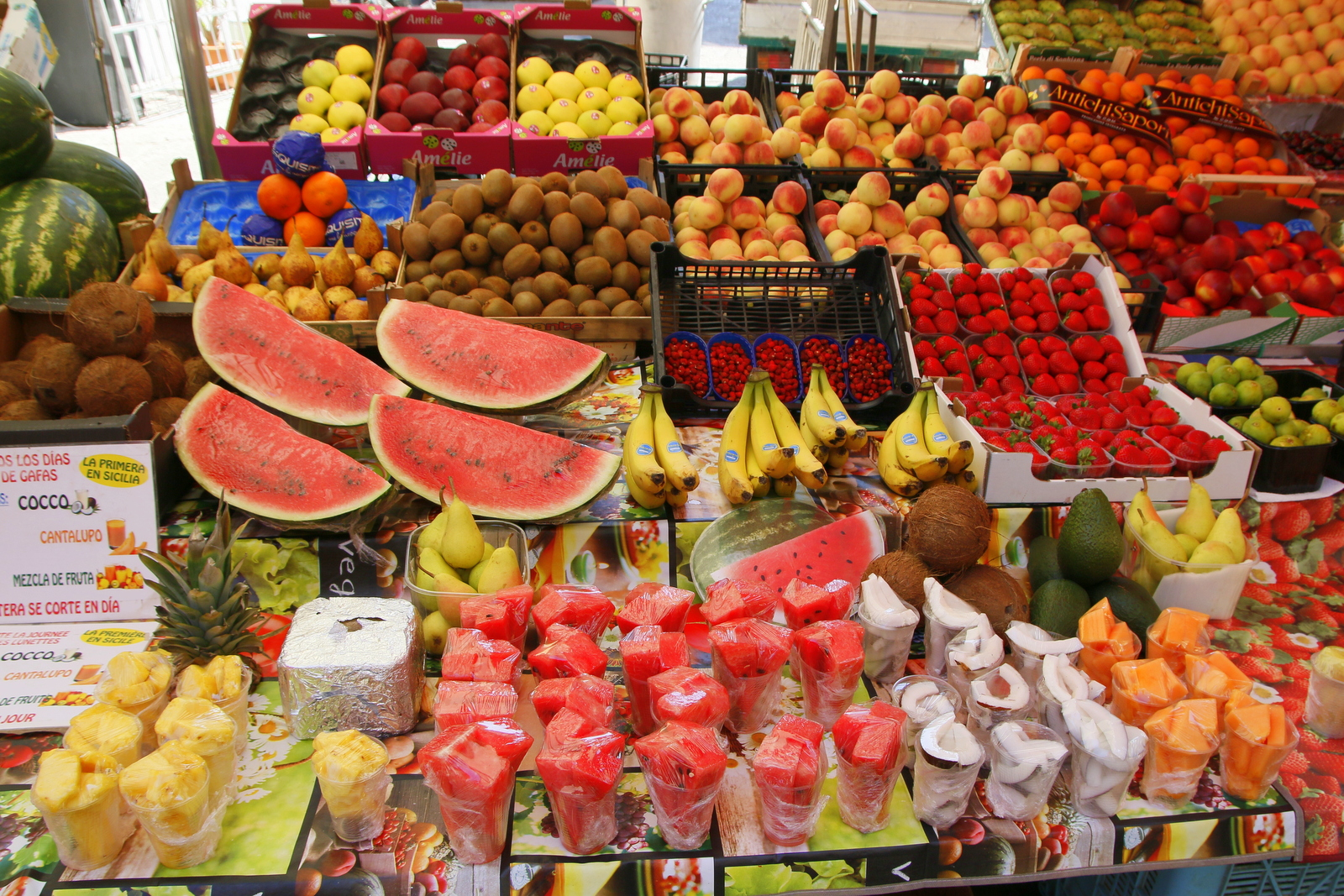 Palermo tržnica