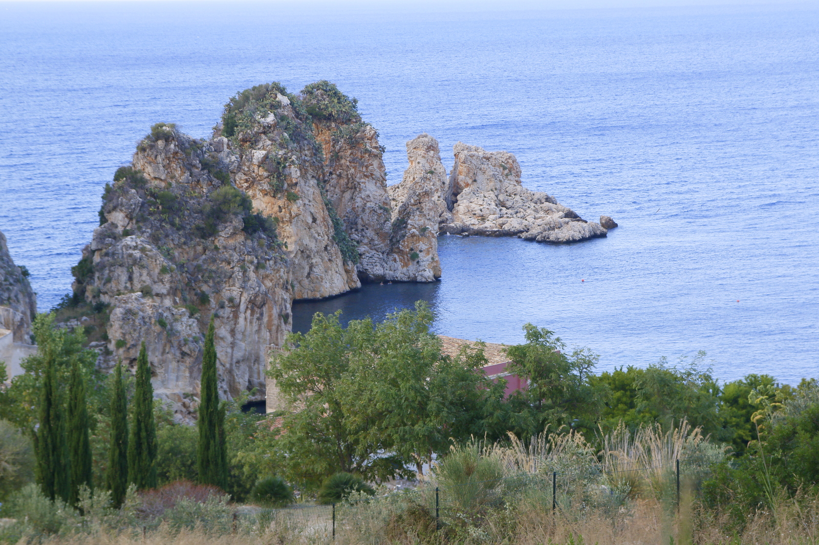 Sicilija plaže