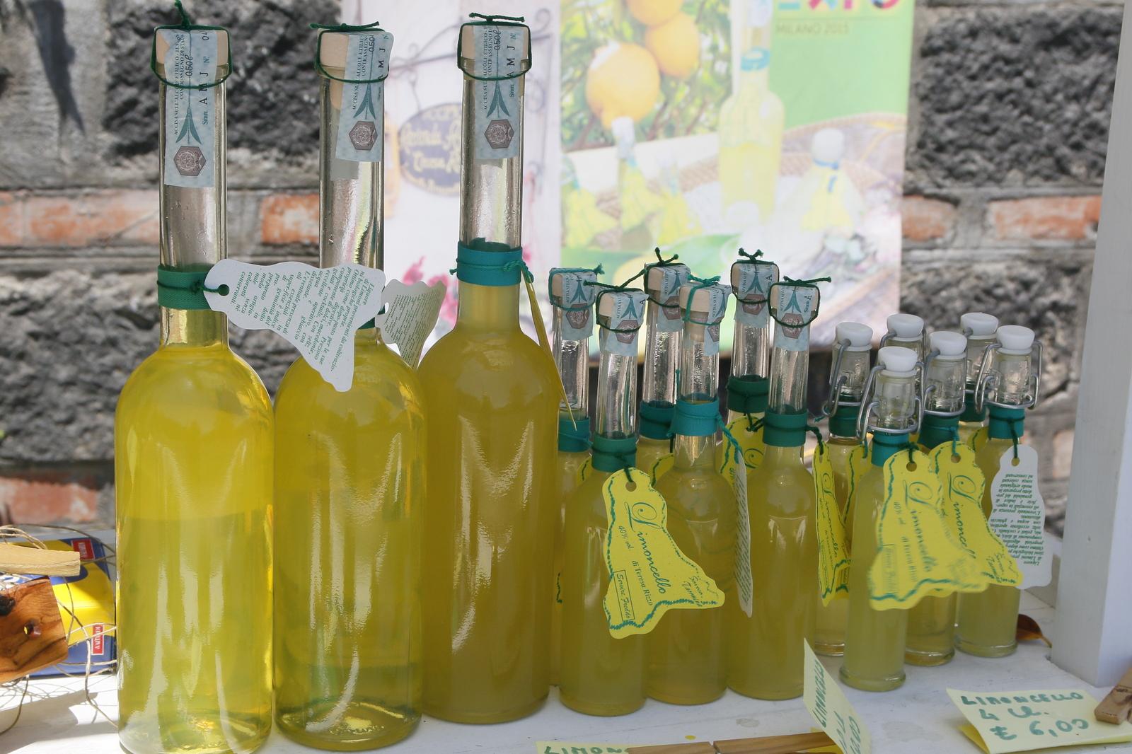 Savoca, limonin liker