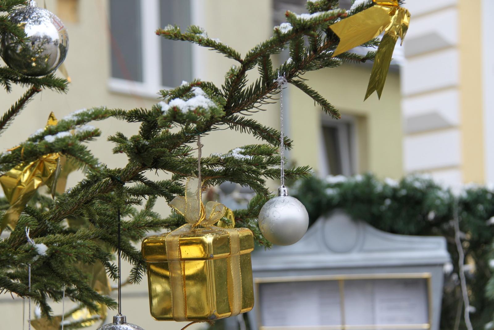 Bad Sauerbrunn advent