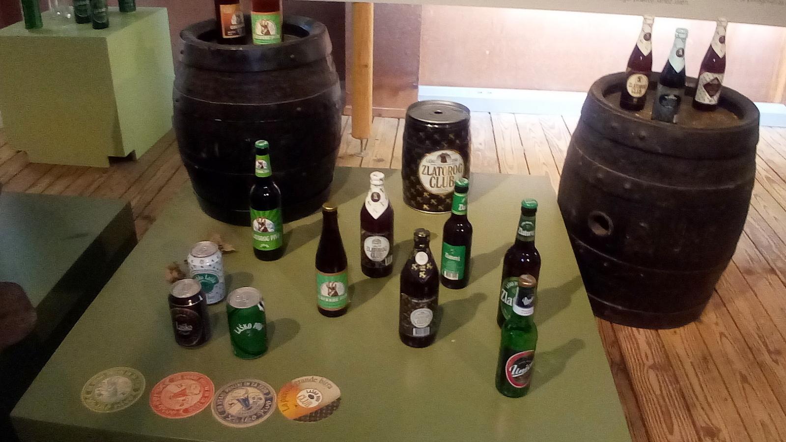 Laško pivo, vsi odtenki