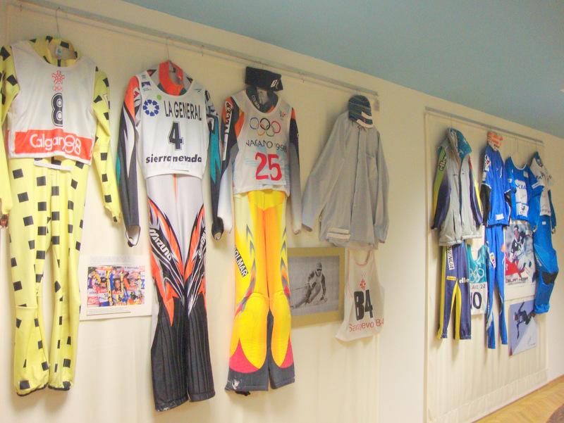 Muzejska zbirka športa