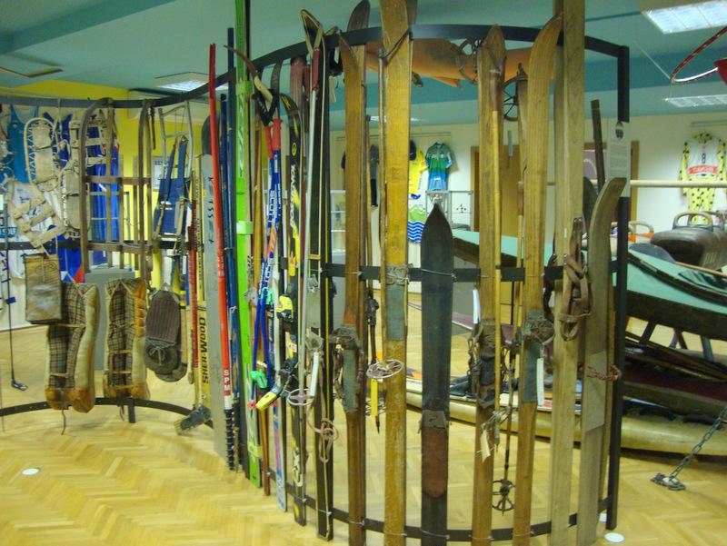 Muzej športa