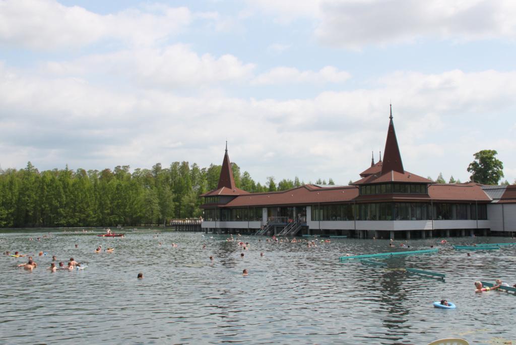 Heviz jezero