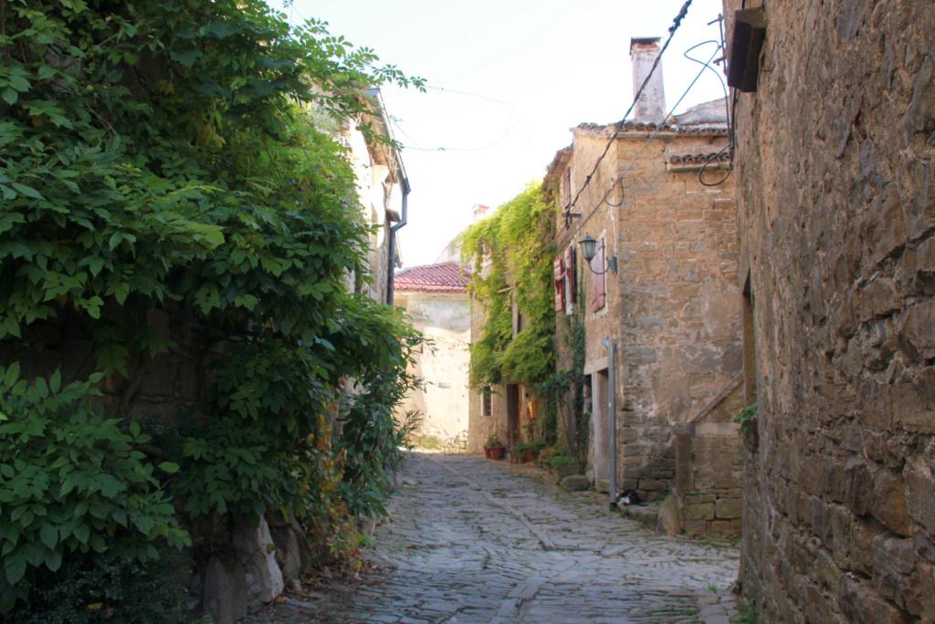 Umetniško mestece Grožnjan