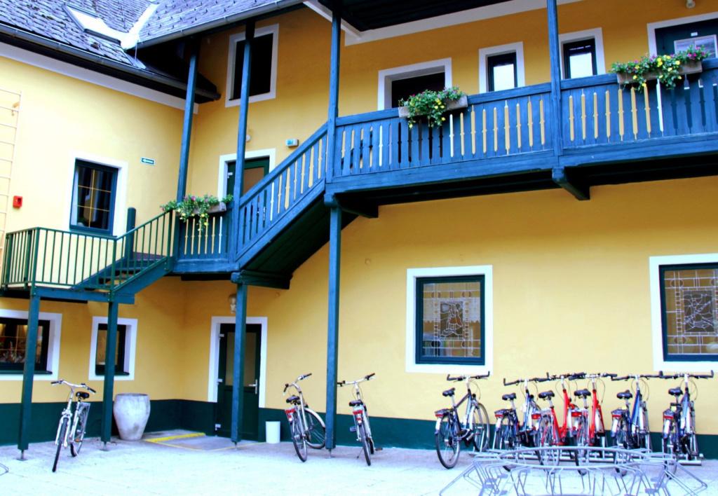 Donava kolesarski izlet