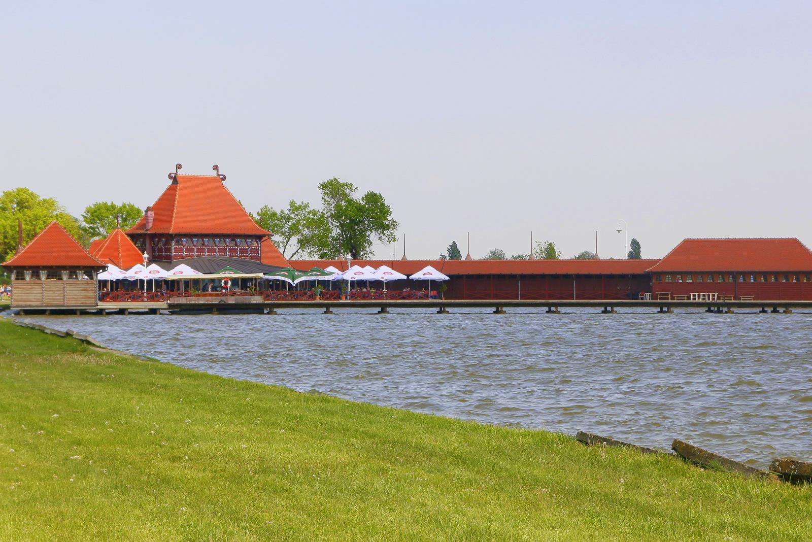 Jezero Palič