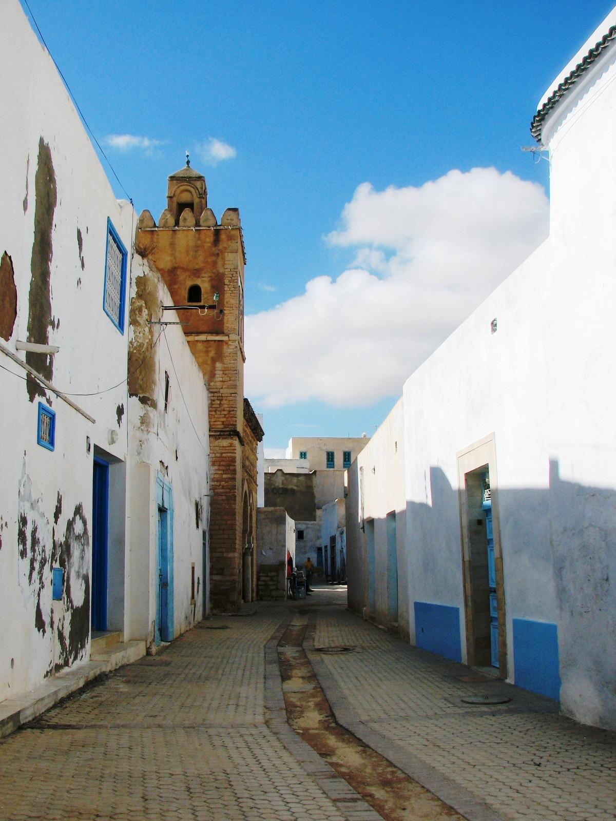 Kairouan Tunizija