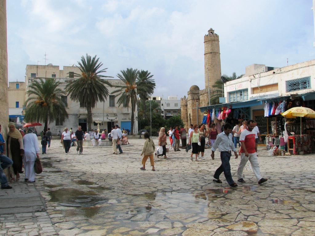 Sousse Stari del mesta
