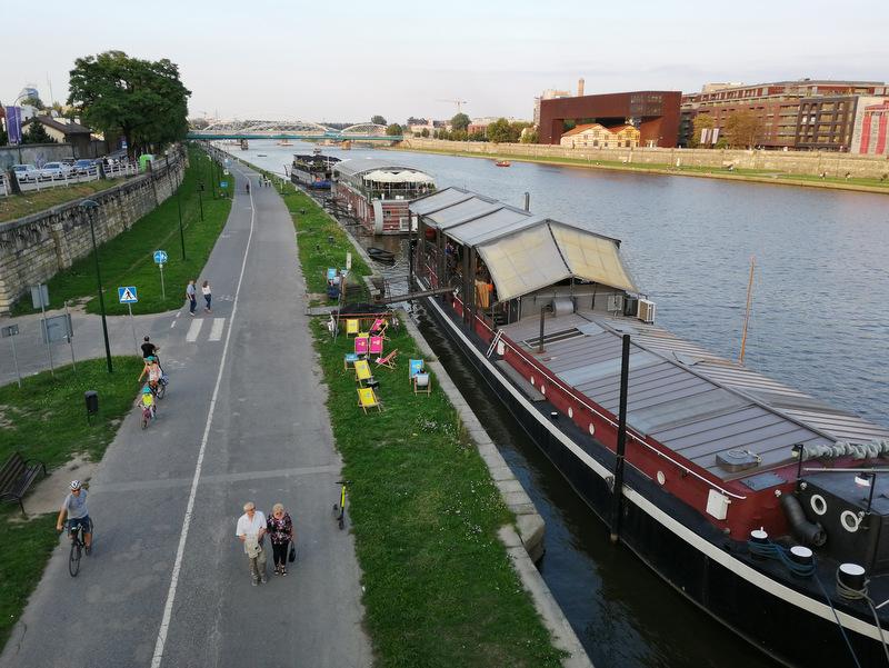 Krakow Visla