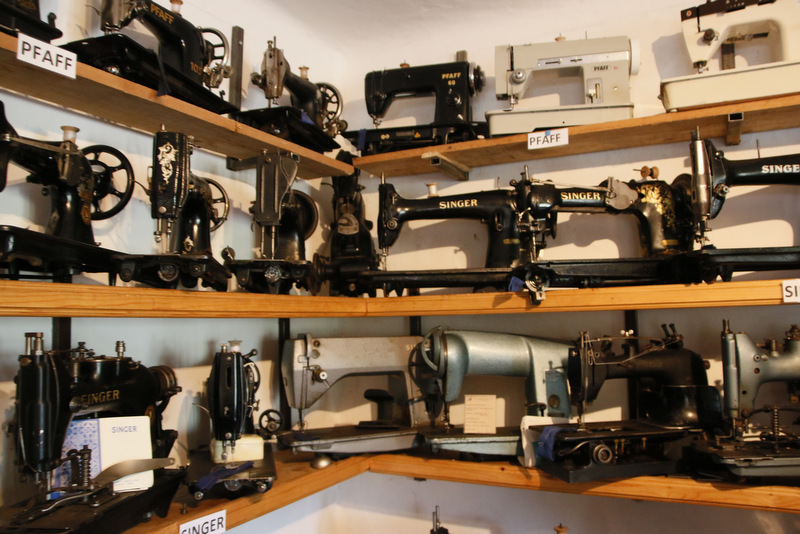Muzej šivalnih strojev