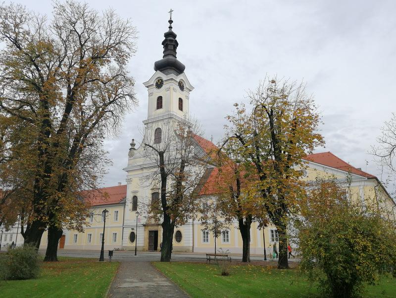 Bjelovar katedrala