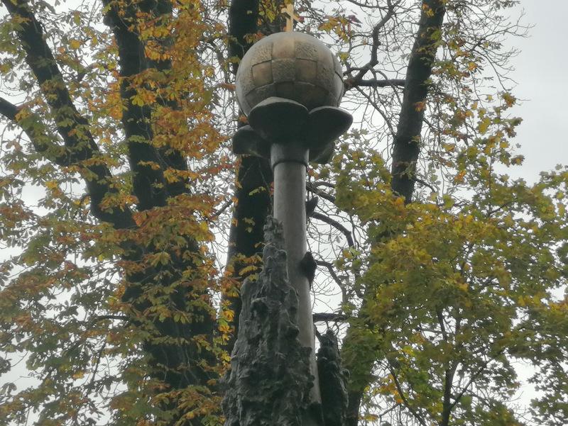 Bjelovar spomenik