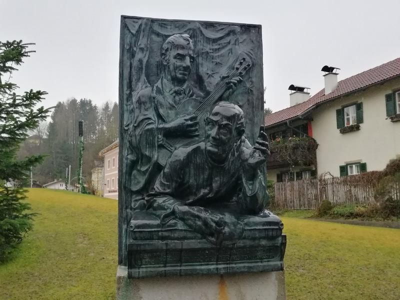 Oberndorf Gruber in Mohr