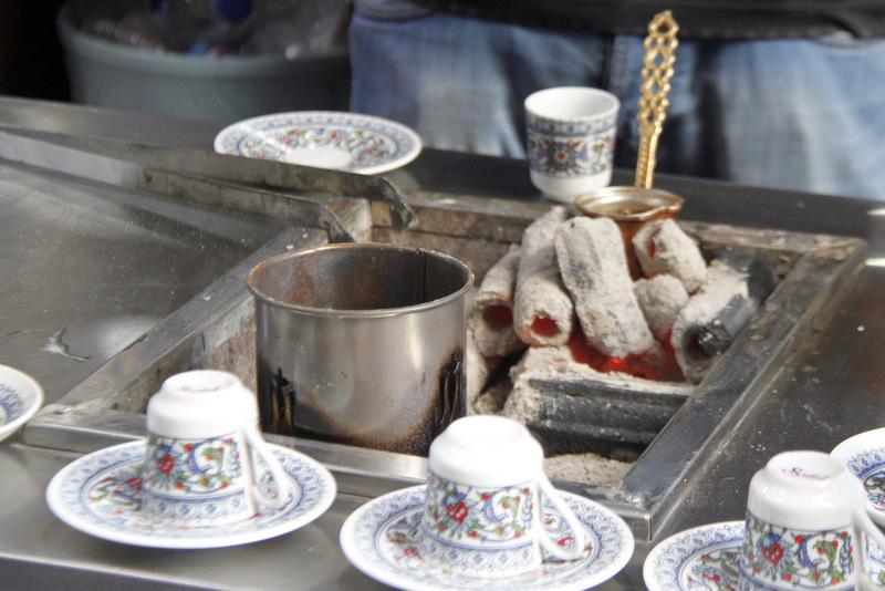 Carigrad turška kava