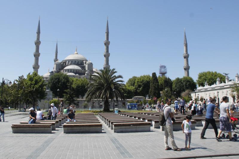 Carigrad mošeja