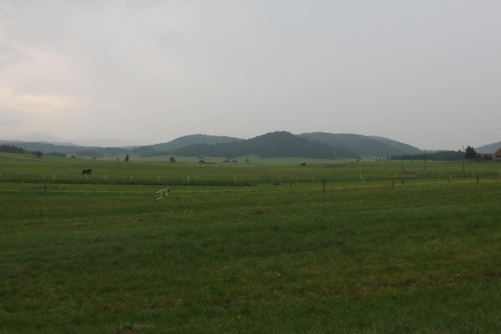Babno polje