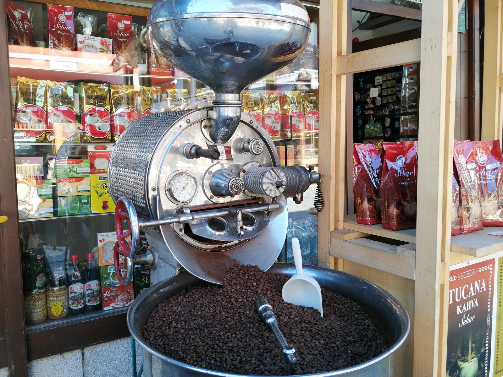 Kava po bosansko