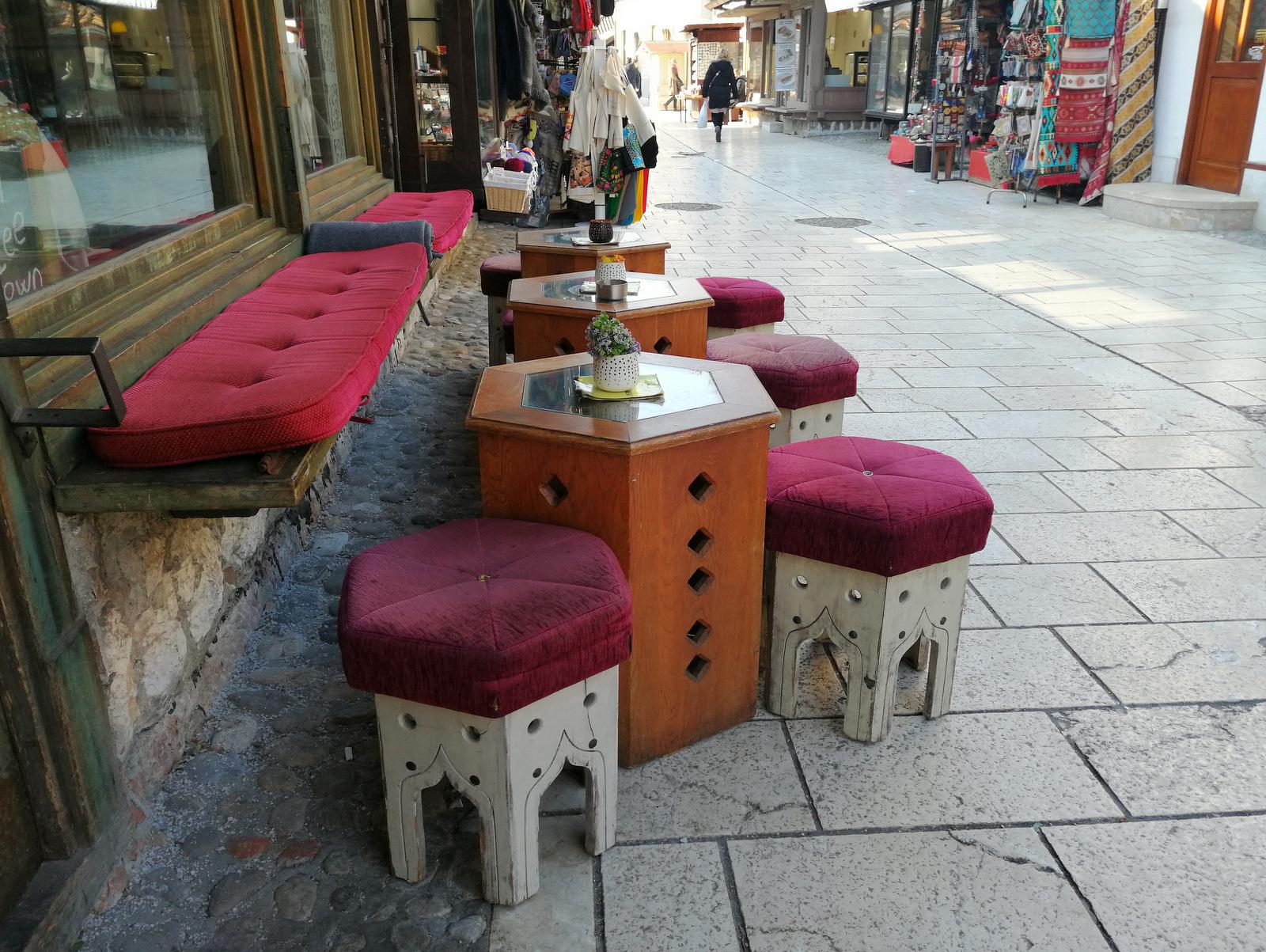Sarajevo kafa