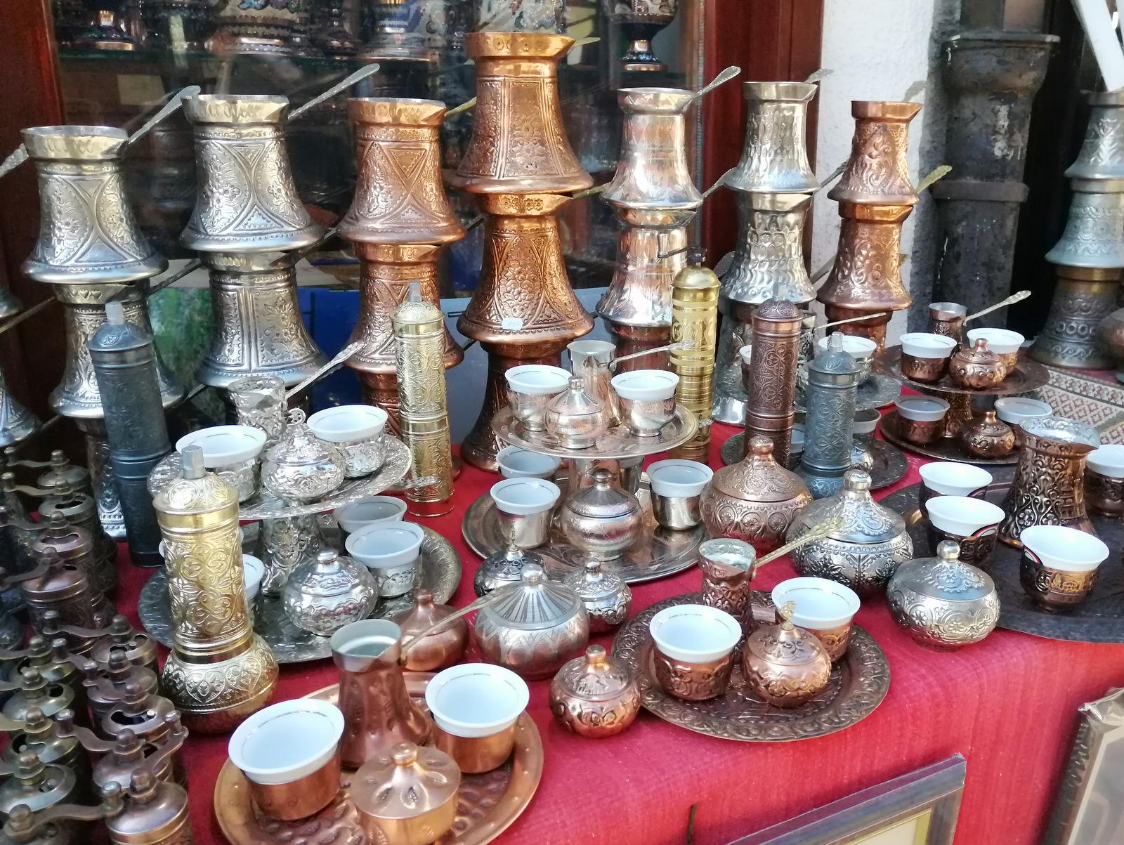 Sarajevo kava