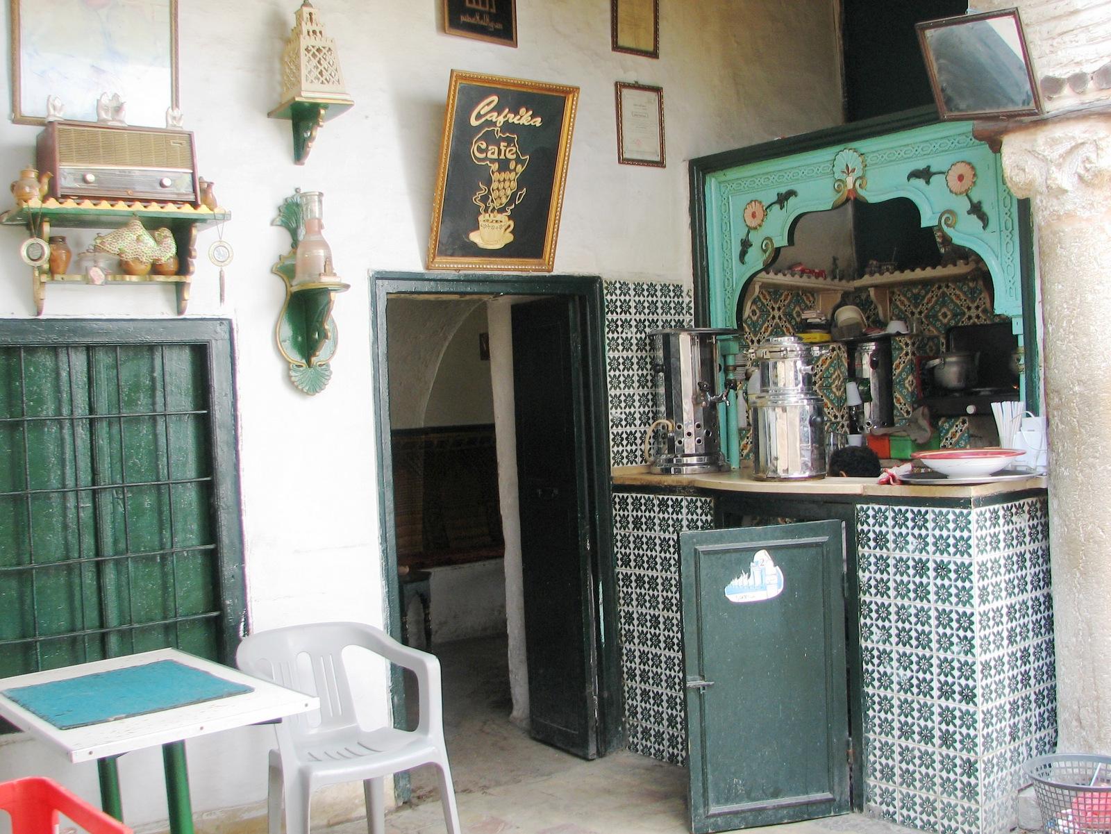 Tunizija Kairouan
