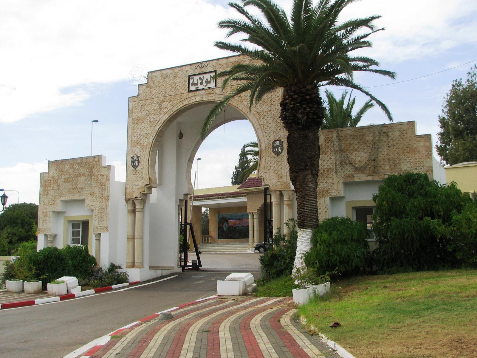 Sousse,Tunizija