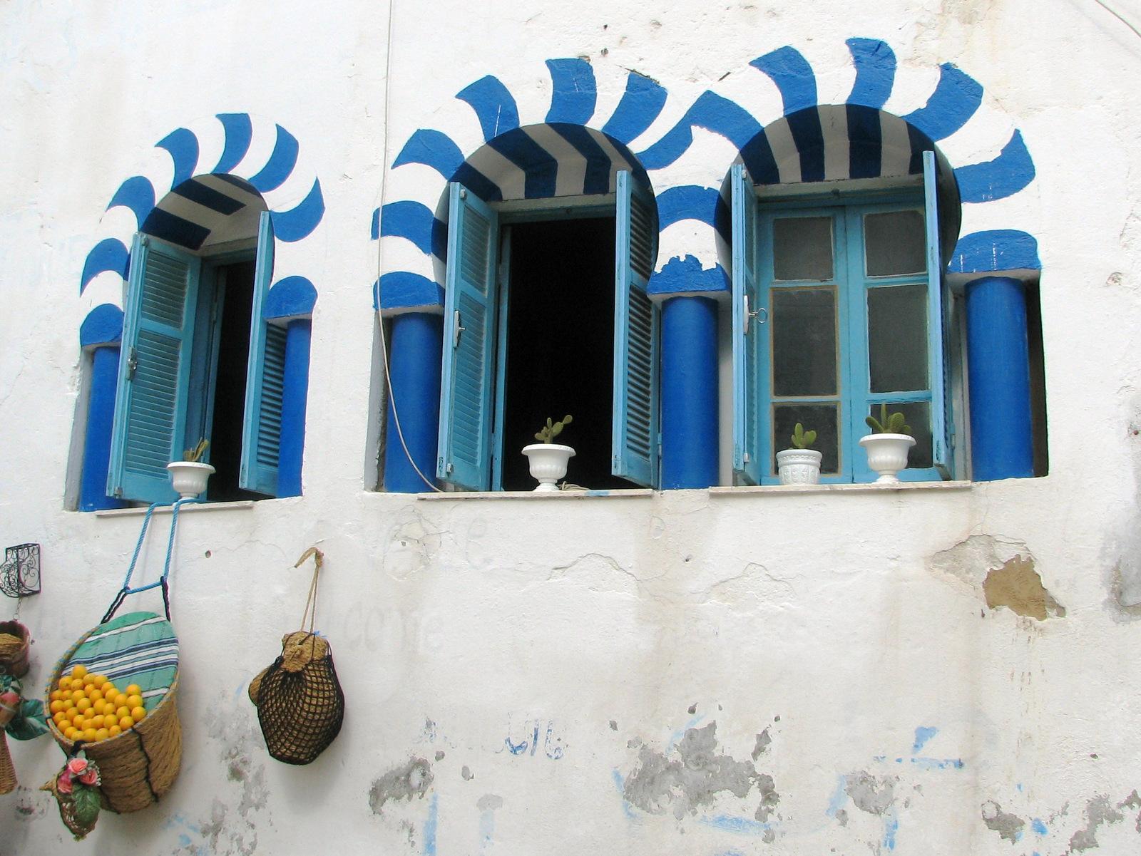 Tunizija Sousse