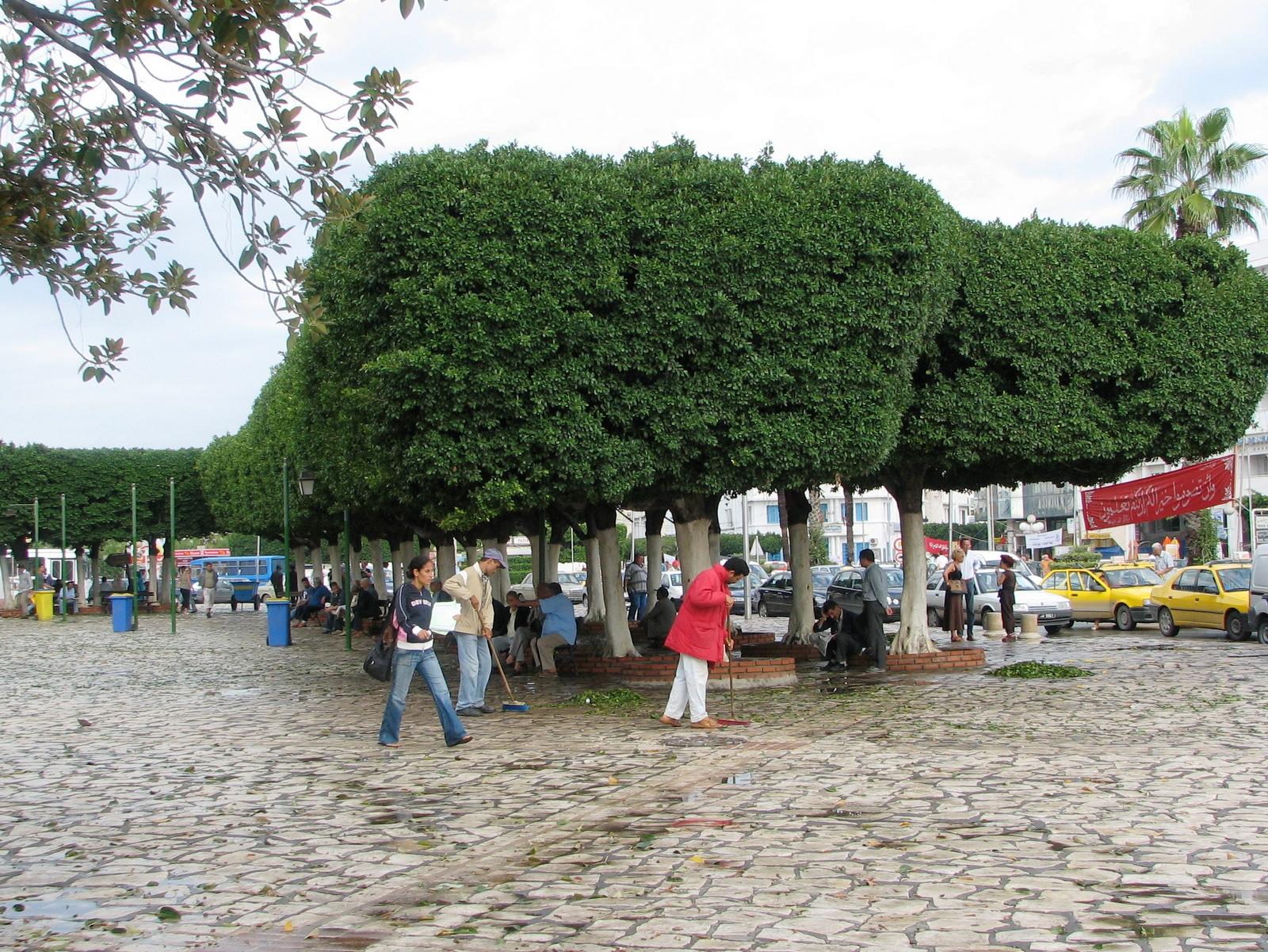 Mesto Sousse