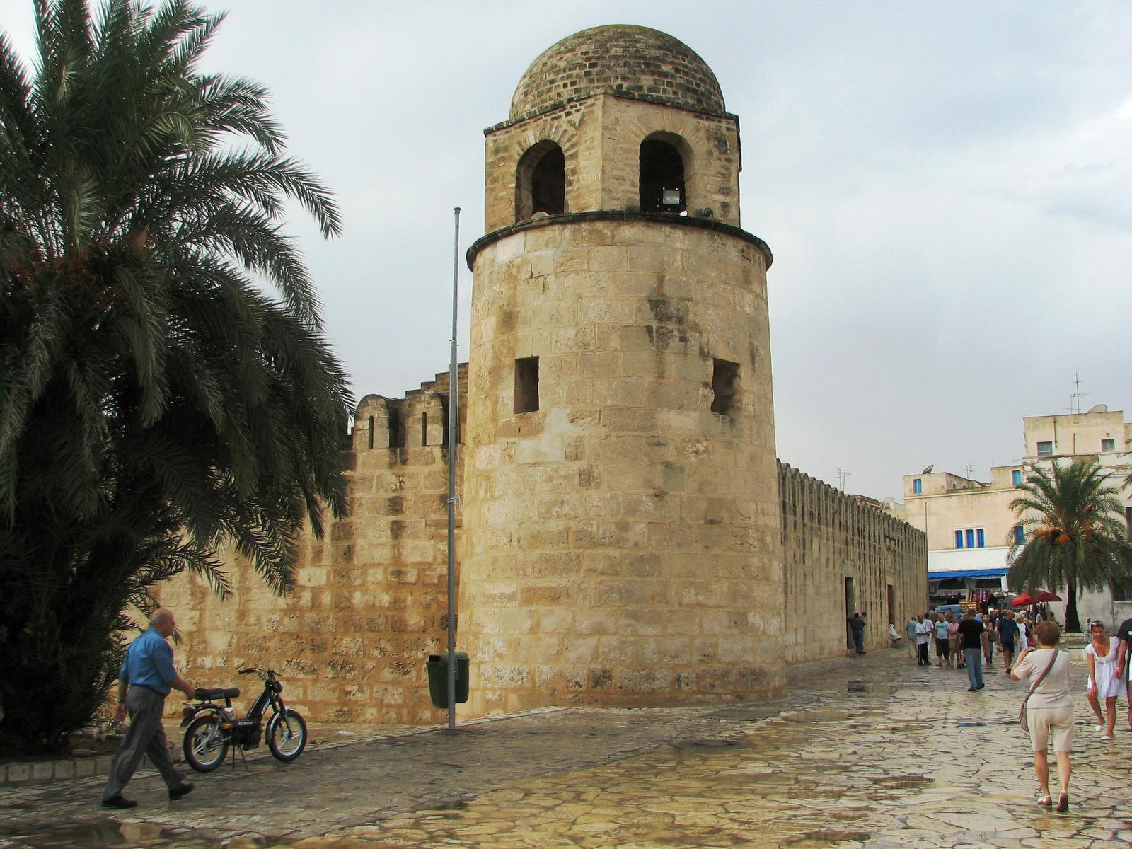 Sousse mesto