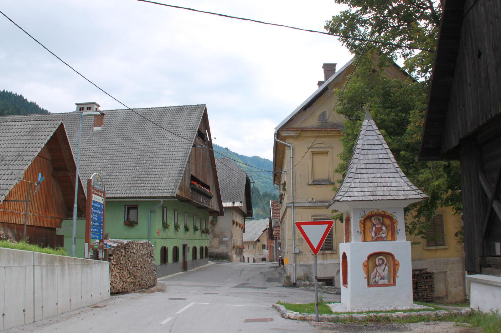 Vaška ulica