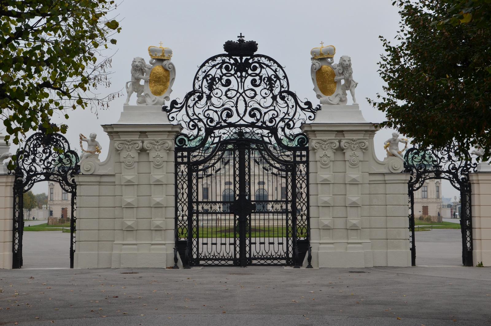 Dunaj je mesto cesarjev