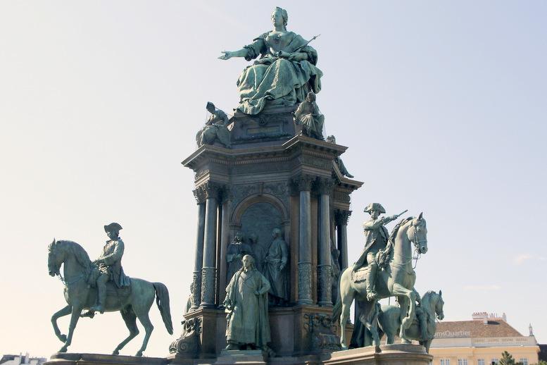 Kip Marije Terezije