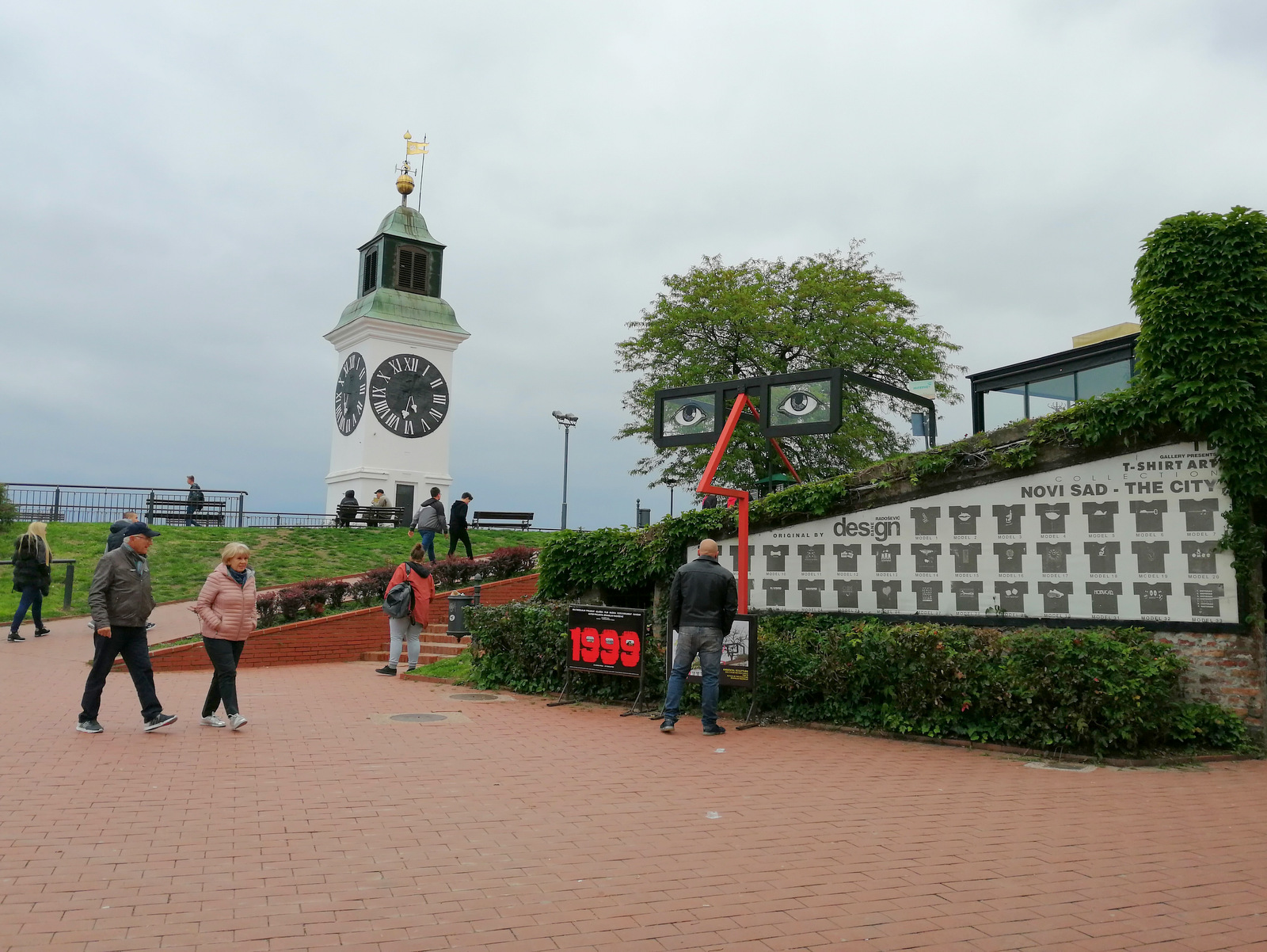 Petrovaradinska ura