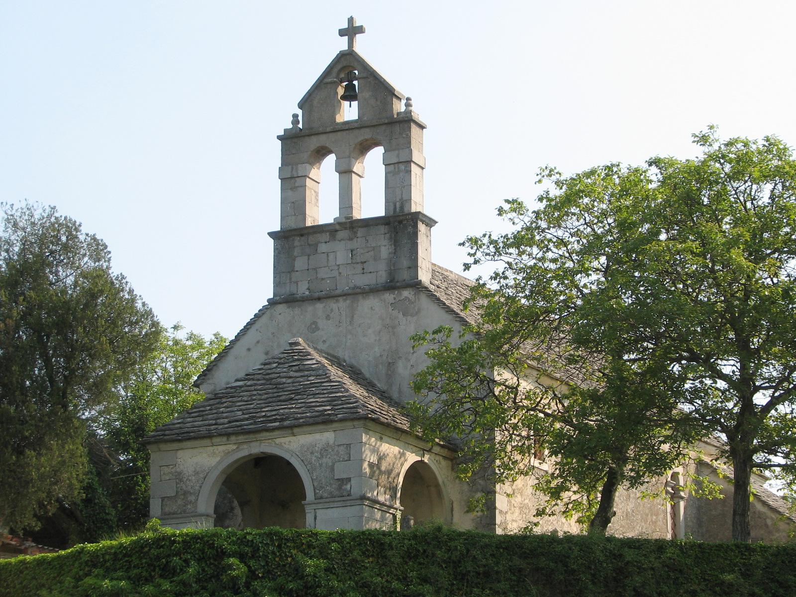 Tomajska cerkev
