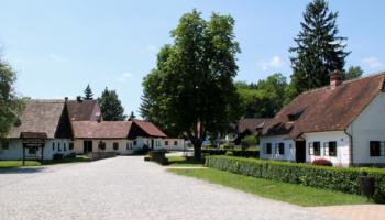 Kumrovec muzej