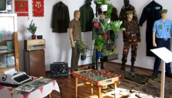 Muzej Stražarji ob meji