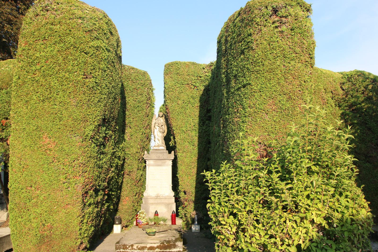 Varaždinsko pokopališče