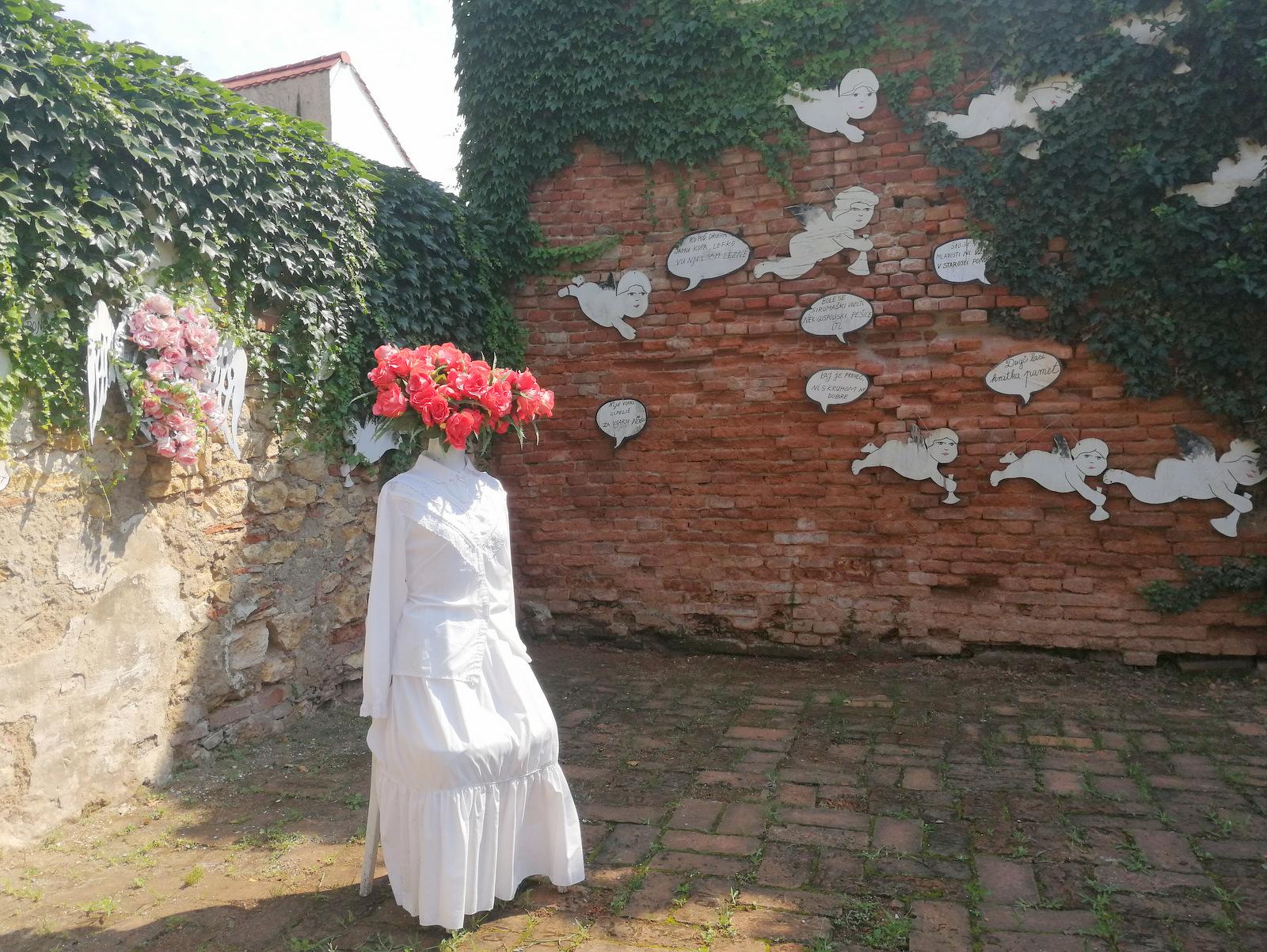 Muzej angelov, Varaždin