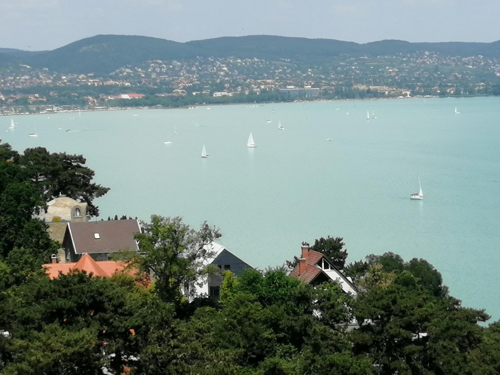 Tihany, Madžarska