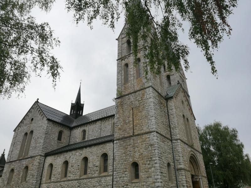 Kočevska cerkev