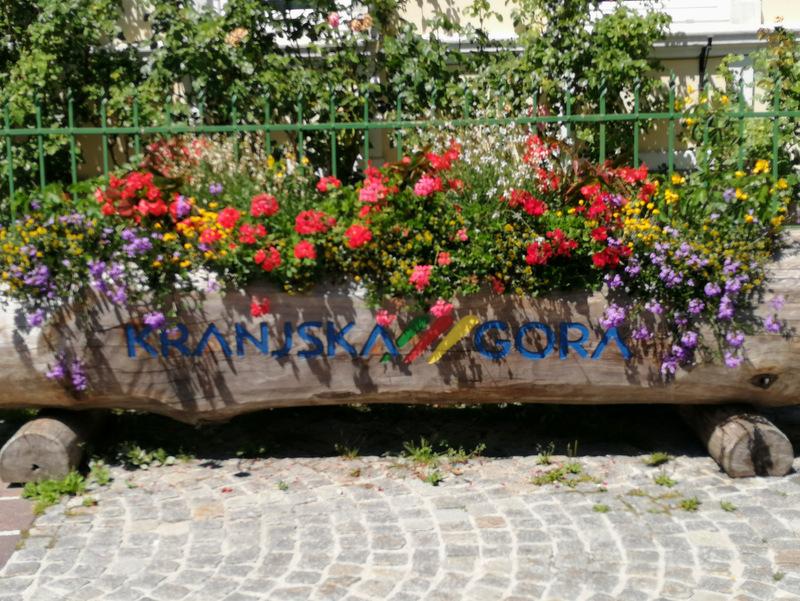 Kranjska Gora, središče