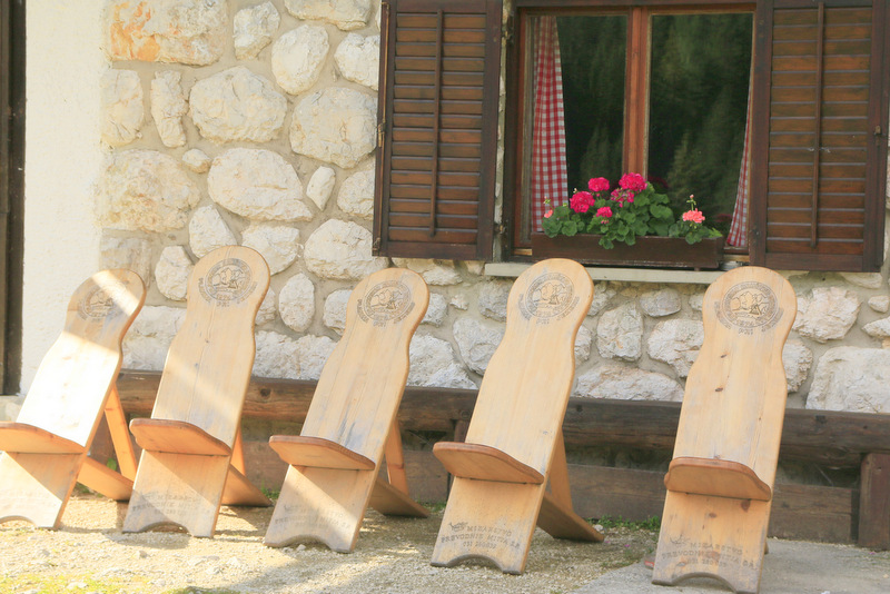 Triglavska jezera, planinski dom, Blato