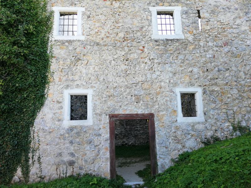 Stari grad Konjice