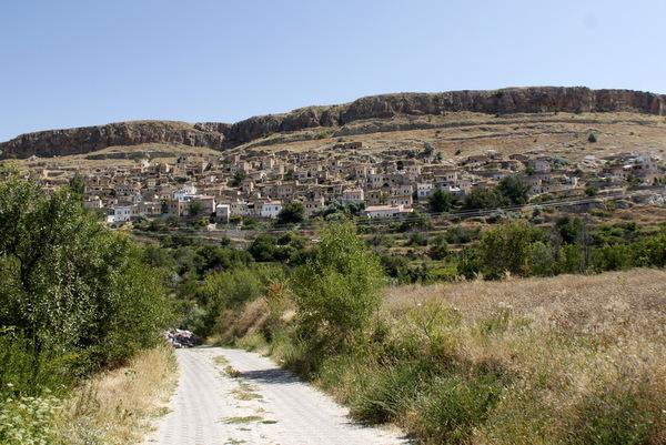 Akkoy Kapadokija